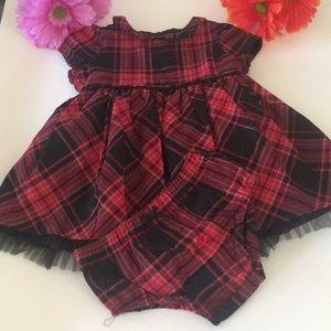 Heartstrings Baby Girl Dress